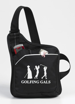 GOLF GALS DAY PURSE