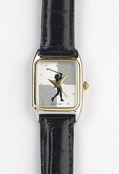 SILHOUETTE WATCH